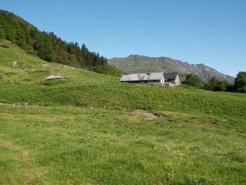 Cabanes d'Escouret