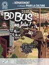 BD bus en fête