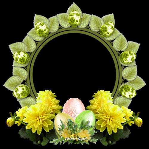 Pâques 9