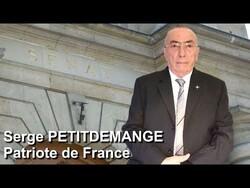 """""""QU'ILS VIENNENT ME CHERCHER"""". La machine est en route-avec Serge Petitdemange"""