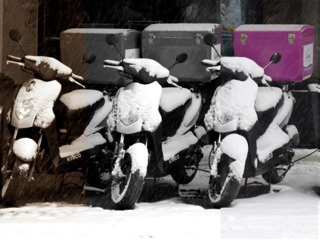 Metz sous la neige 11 mp1357 29 11 2010
