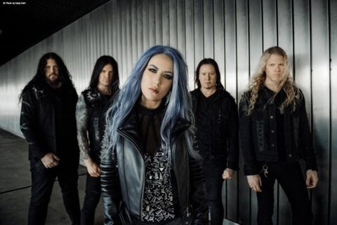 "ARCH ENEMY - ""The World Is Yours"" (Clip)"