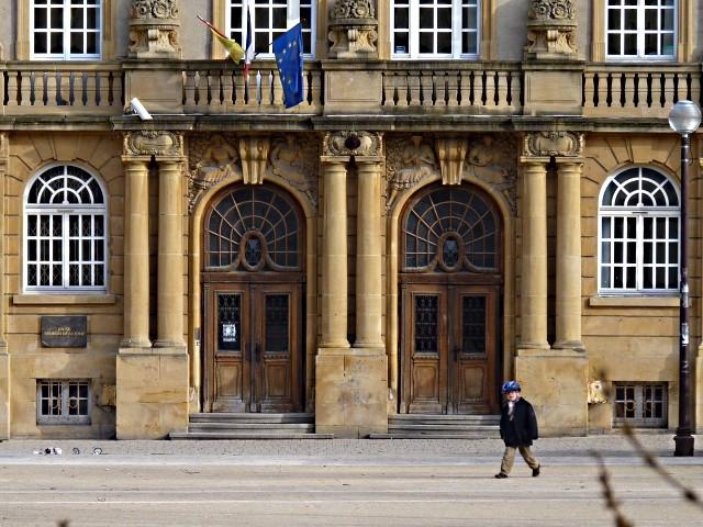 Découvrir Metz 15 03 03 10