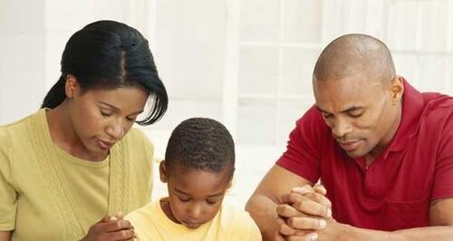 Proverbes 2 - Lecture et Prière