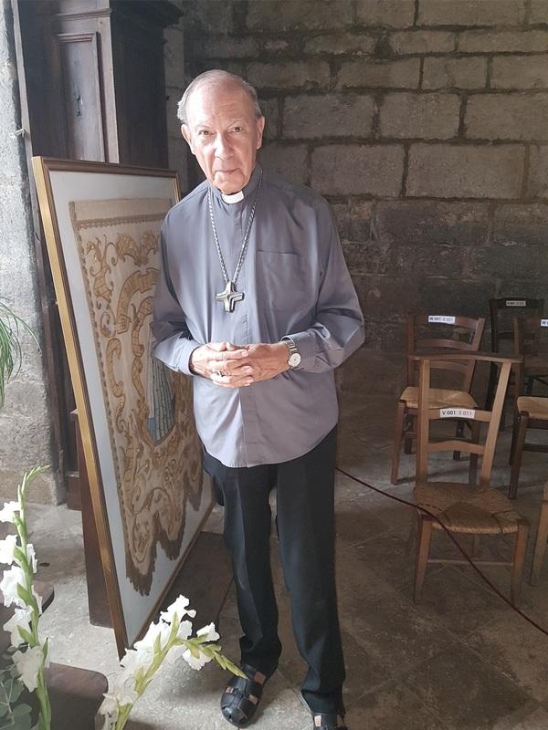 Visite archiépiscopale