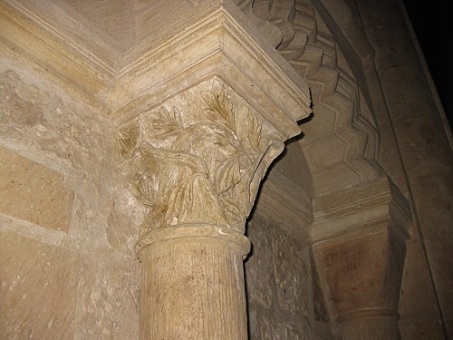 La-chapelle-romane 0025