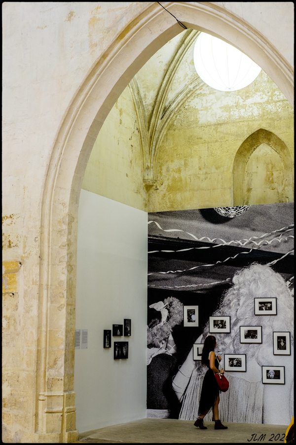 Une semaine à Arles. (Cinquième semaine !)