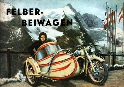 La moto est un sport d'hiver... et divers