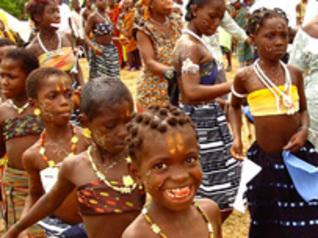 """Du samedi 10 décembre au 07 janvier 2016: LA RICHESSE DES FÊTES TRADITIONNELLES DE L'AFRIQUE ET DE LA DIASPORA"""""""