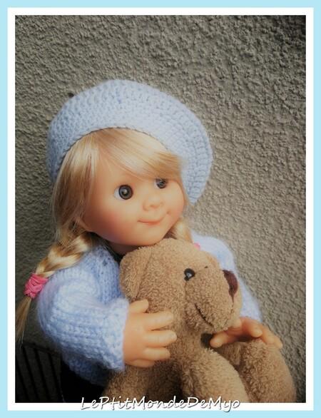 ♥ Le rêve d'Olivette - Olivette's Dream