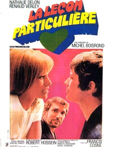 BOX OFFICE FRANCE 1968 TOP 31 A 40