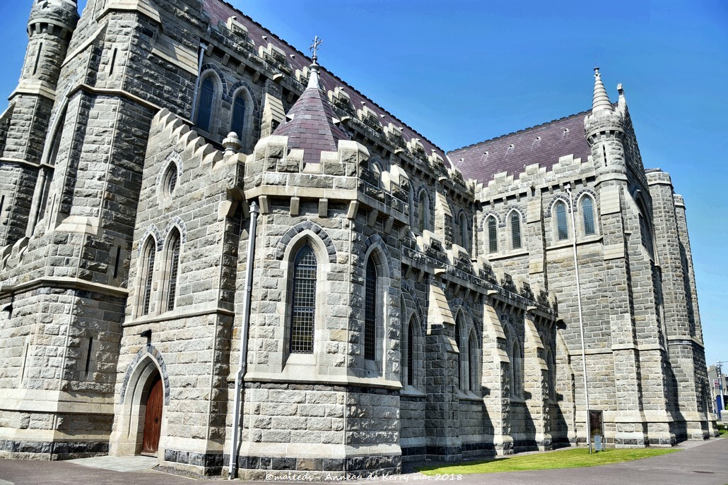 O'Connell Memorial Church - Anneau de Kerry - Irlande (3)
