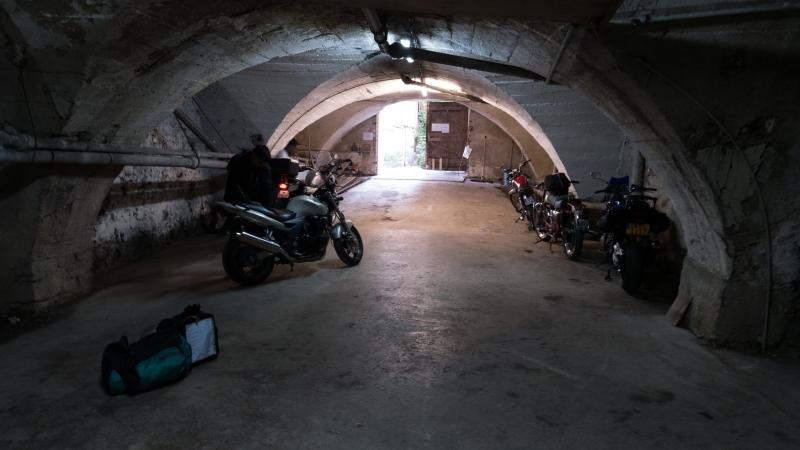 Le Vercors à moto : les corniches vertigineuses !