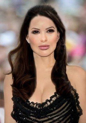 Kim Kardashian la femme idéale ?