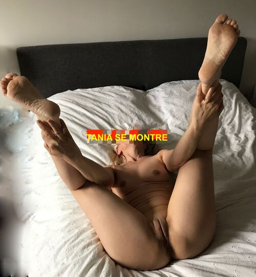 Mes pieds vous excitent? My feet excite you?