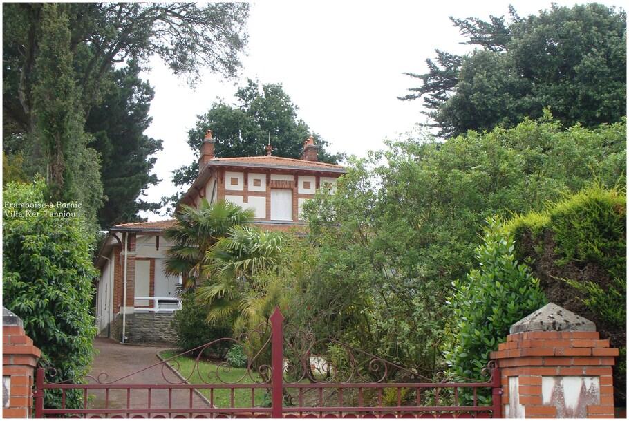 Villa Ker Tanniou à Pornic