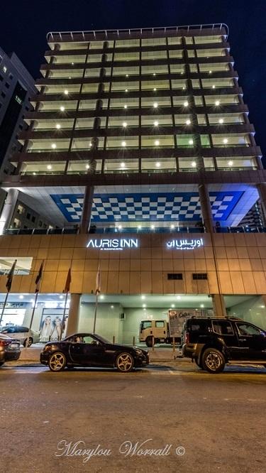 Dubaï : Auris Inn Al Muhanna