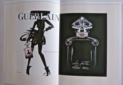 Bon marché catalogue Noël Guerlain