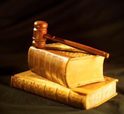 """Comprendre les différences entre """"Torah"""", """"LOI"""", """"Loi"""" et """"loi"""" !..."""