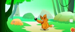 Jouer à Nutty fox adventure 4