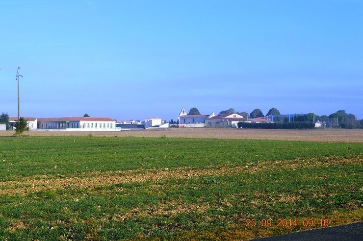 Angliers, Charente-Maritime, General View.JPG