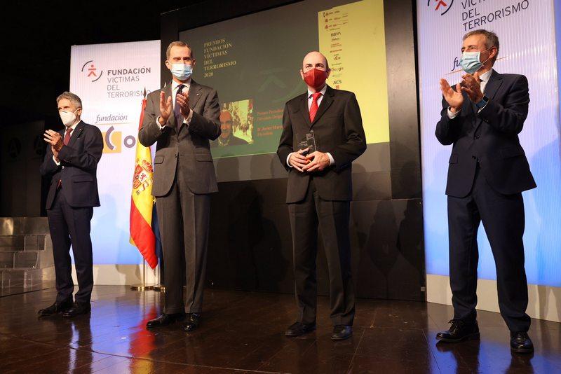 Premios Fundación Víctimas del Terrorismo