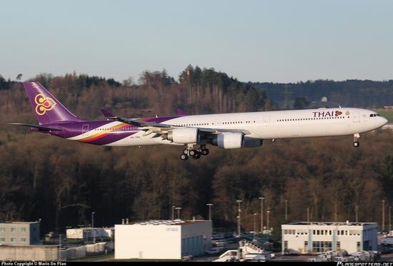 HS-TNA-Thai-Airways-International-Airbus-A340-600_PlanespottersNet_378784