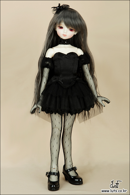 les dolls teayang