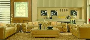 Jouer à Shiny golden room escape