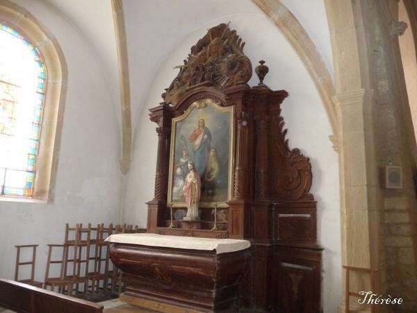 Mièges - intérieur de l'Eglise St-Germain (13)