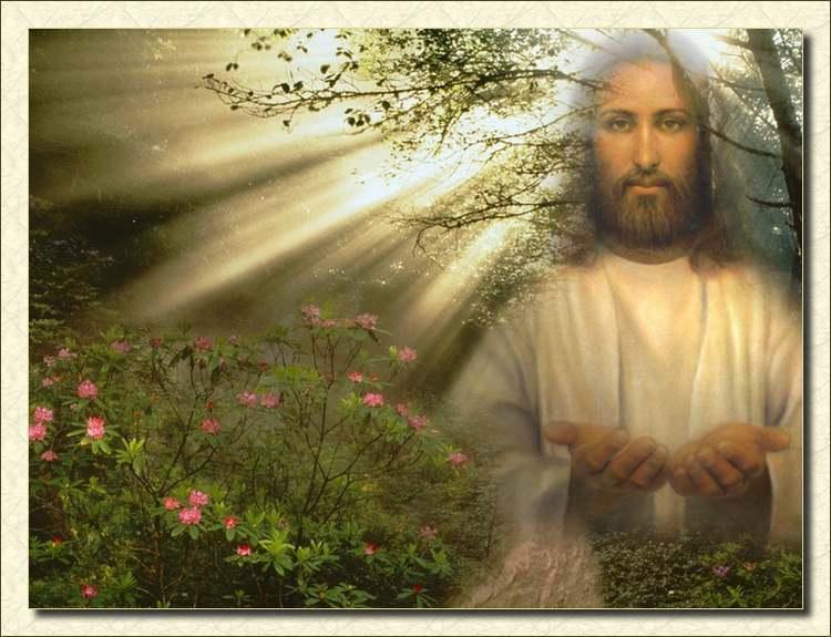 """Évangile de Jésus Christ selon saint Luc  : """"AIMEZ VOS ENNEMIS"""""""
