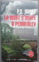 """Fiche de lecture de """"La mort s'invite à Pemberley"""" de P.D James"""