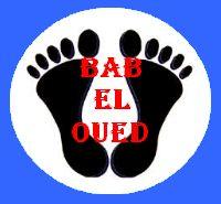 sigle Bab El Oued