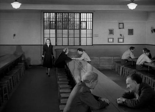 Le carrefour de la mort, Kiss of death, Henry Hathaway, 1947
