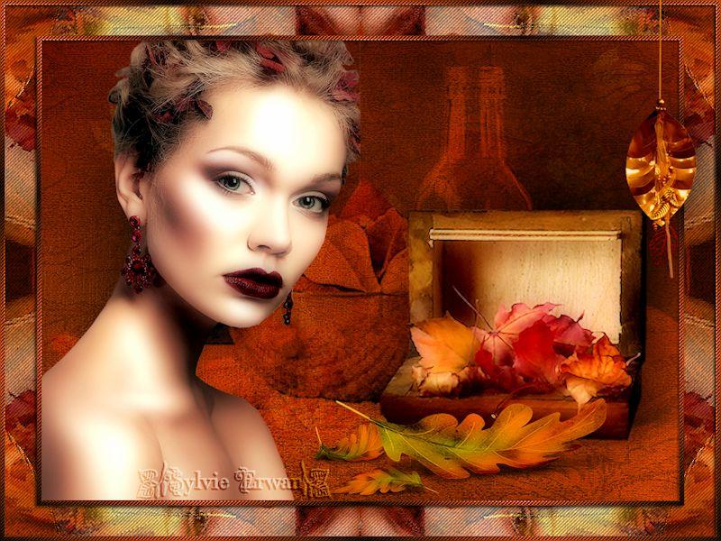 Cadres automne 56
