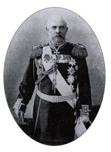 Obroutchev