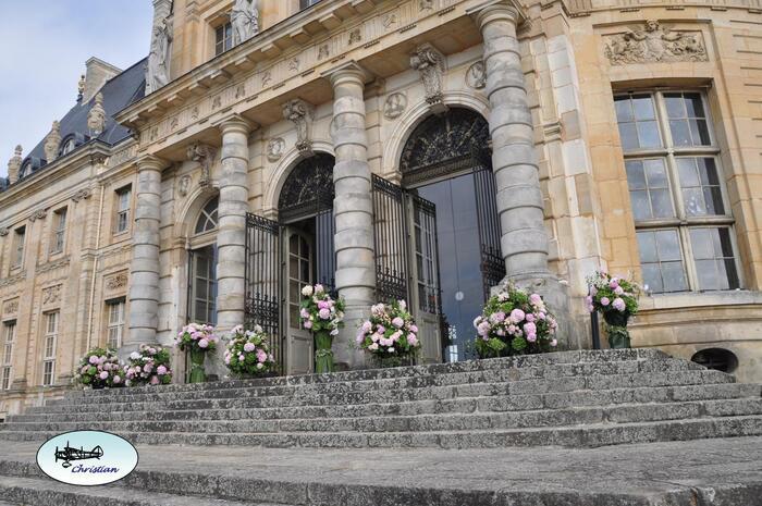Vaux-le-Vicomte (II/IX)