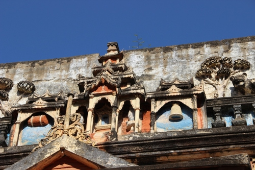 les grottes de Shwe Ba Taung, près de Monywa