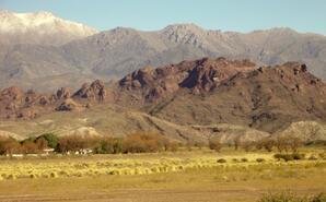 Le Nord-Ouest (Salta)
