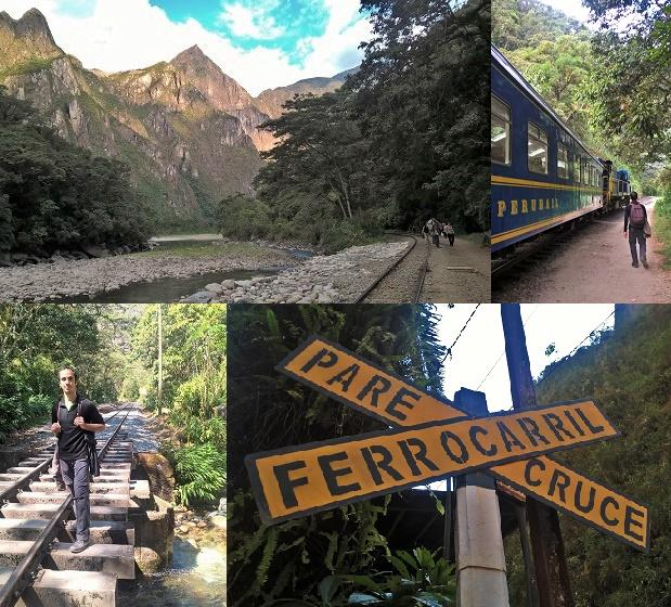La Marcha Picchu