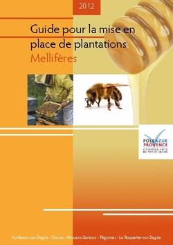 Guide pour la mise en place de plantations Mellifères