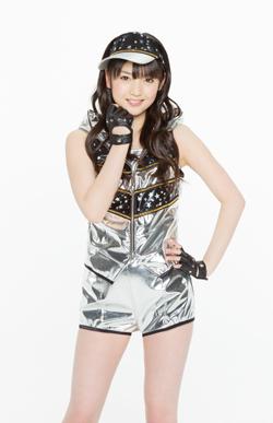 Morning Musume。