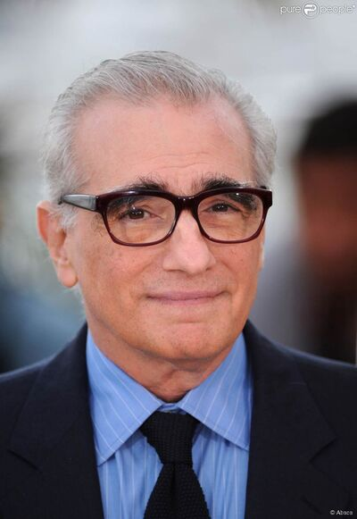 MARTIN SCORSESE BOX OFFICE