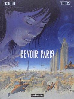 Revoir Paris de