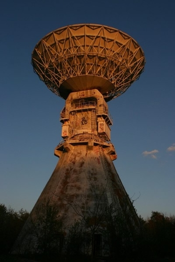 nrl-satellite-facility