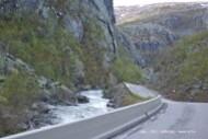 La route d'Alta