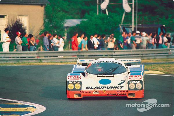 Le Mans 1988 I