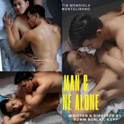 Man and Mine Alone