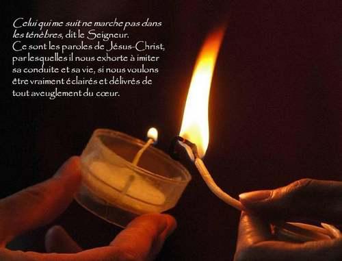 """Evangile au Quotidien : """" L'ignorance de ceux qui ne se convertissent pas"""""""