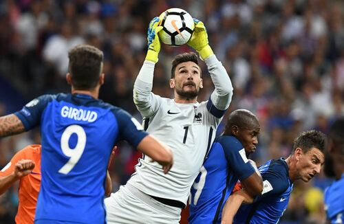 Mondial 2018 : la France sera parmi les têtes de série pour le tirage au sort